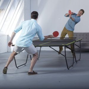 Rules for Ping Pong