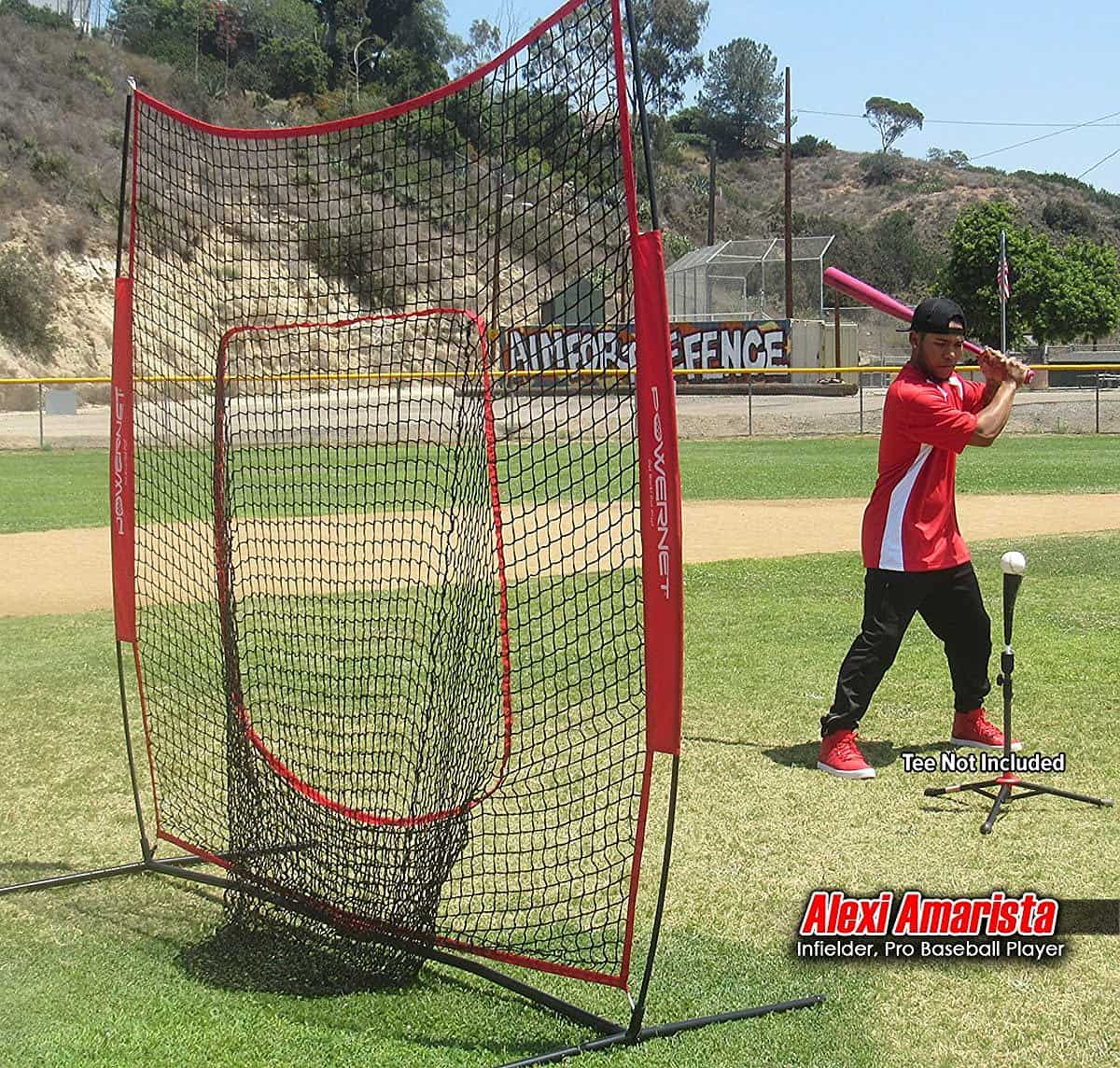 Best Home Batting Cage - The Backyard Site