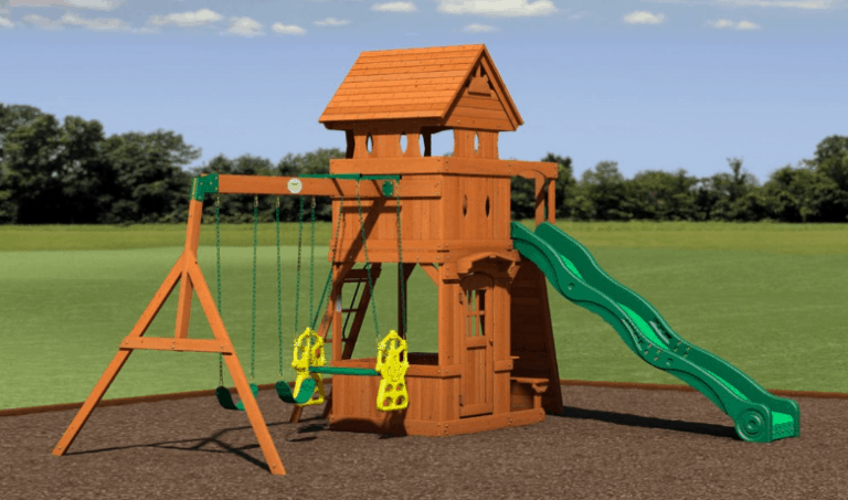 assembled-swing-playset