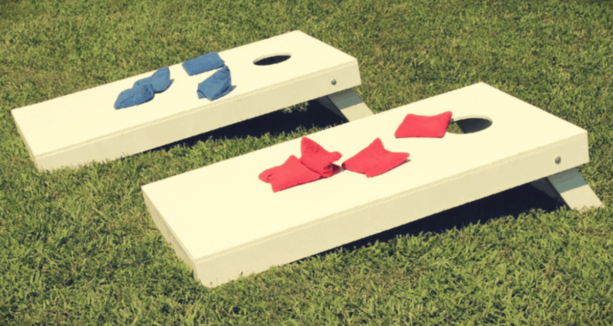 Best Corn Hole Game Sets Our Top Picks Reviews